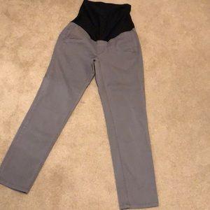 Ann Taylor Loft Maternity Pants